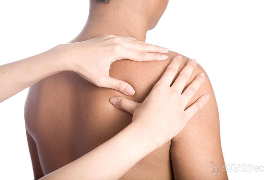 Что такое контрактура локтевого сустава? 38-6