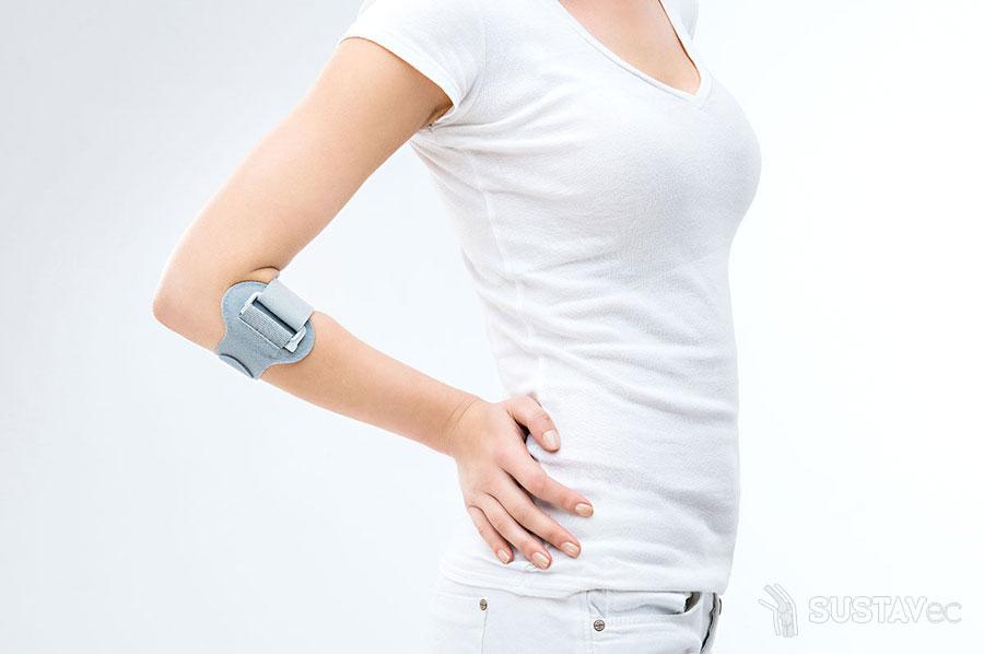 Симптомы и лечение эпикондилита локтевого сустава 4-7