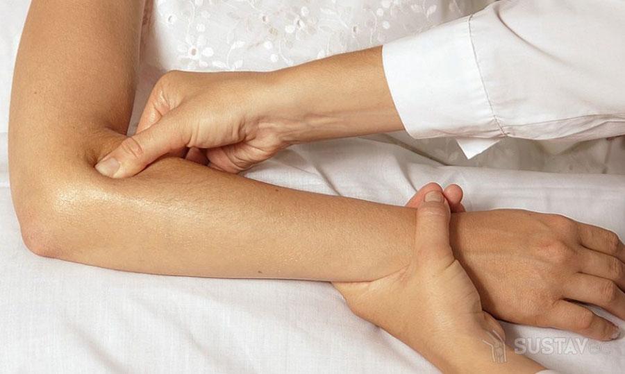 ТОП 15 методов лечения болей в локтевом суставе 5-11