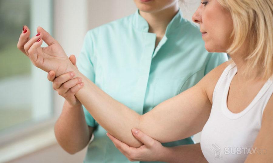 ТОП 15 методов лечения болей в локтевом суставе 5-9