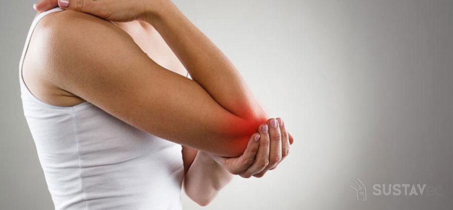 Причины и симптомы воспалений локтевого сустава 50-2