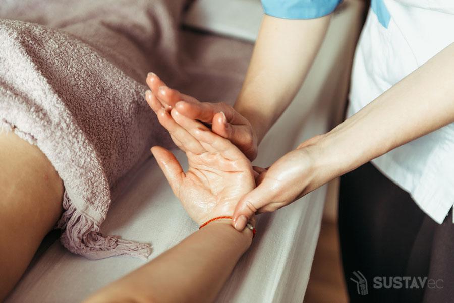 Лечение туннельного синдрома локтевого нерва 55-6