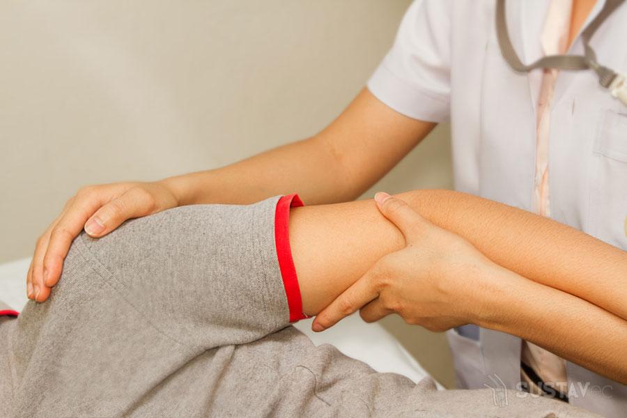 Как лечить защемление локтевого нерва 58-1