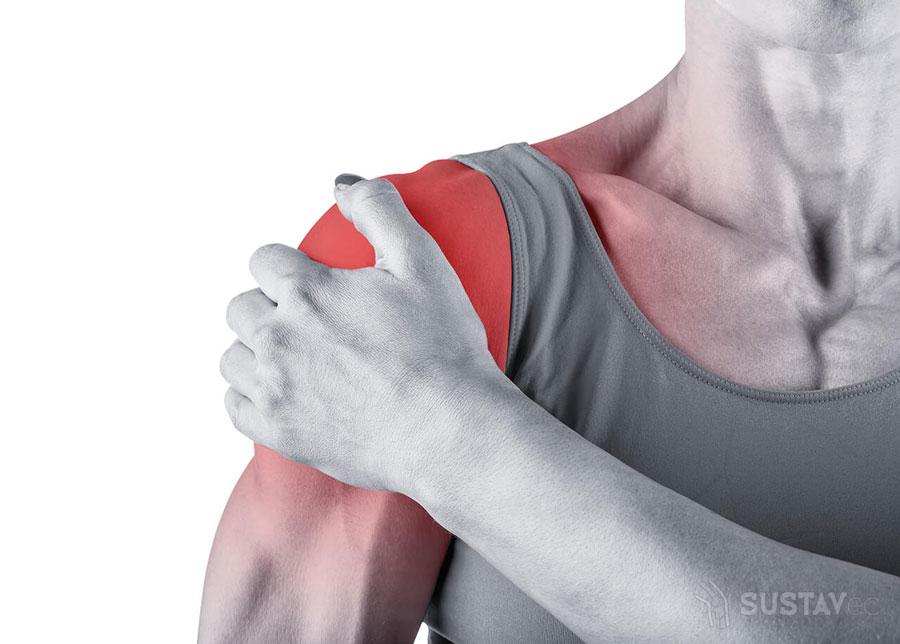 Симптомы и лечение растяжения связок локтевого сустава 59-2