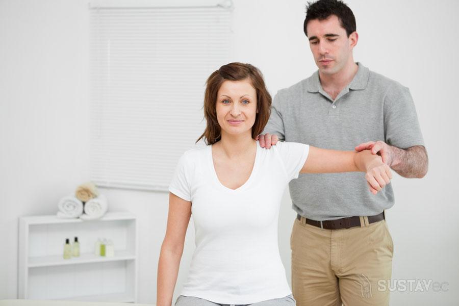 Локтевой нерв и его лечение 61-7