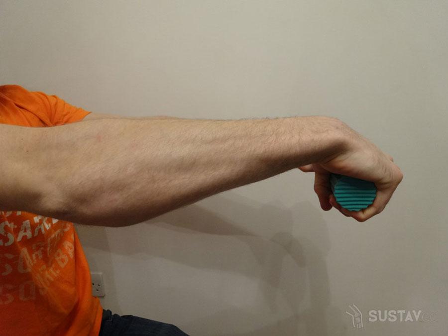 Локтевой нерв и его лечение 61-8