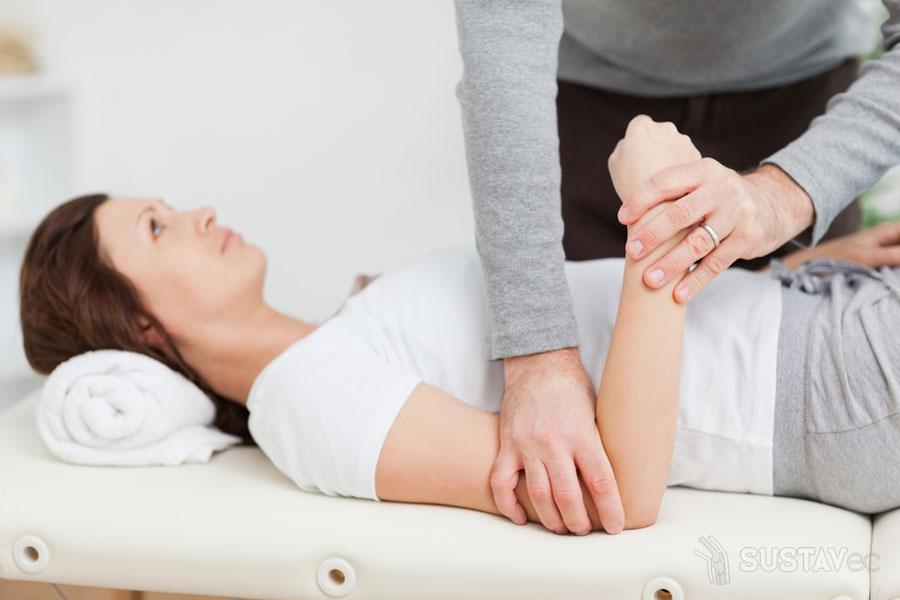 ТОП 9 методов лечения эпикондилита локтевого сустава 7-7
