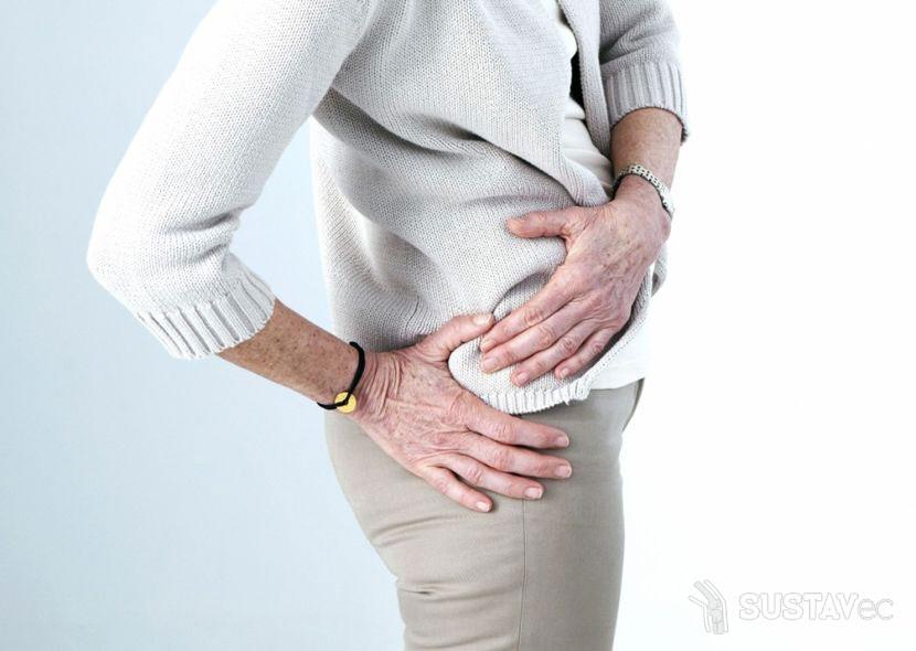 Абсолютные и относительные противопоказания к эндопротезированию тазобедренного сустава 1-3