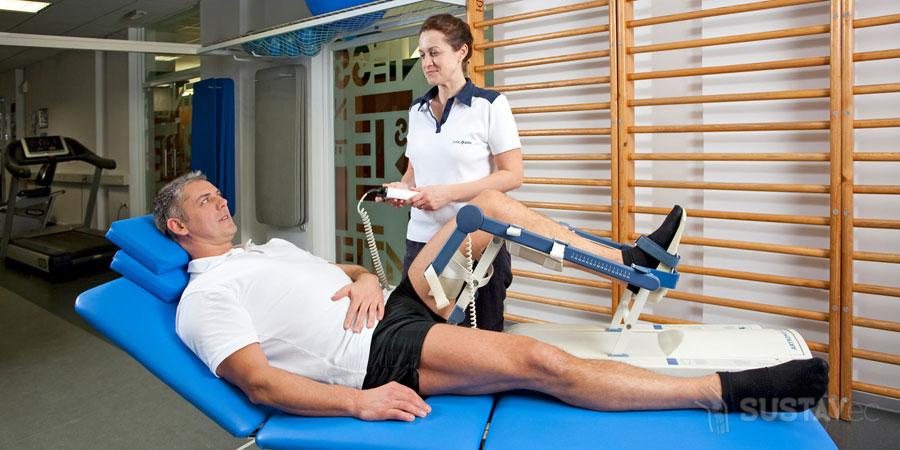 Абсолютные и относительные противопоказания к эндопротезированию тазобедренного сустава 1-6