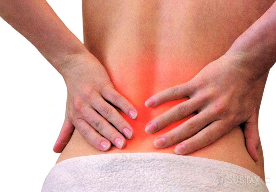 Симптомы и лечение воспаления тазобедренного сустава 11-3