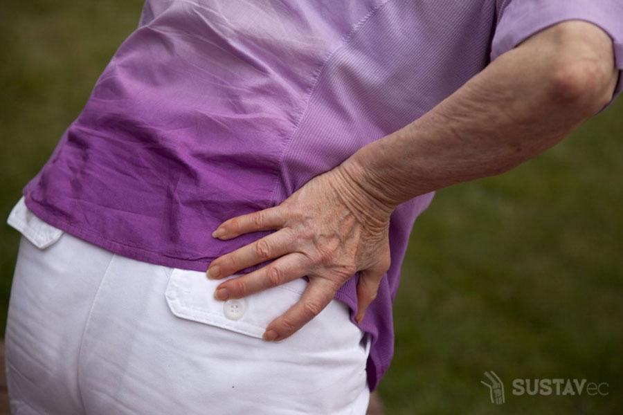 Лечение Алмагом тазобедренного сустава 3-7