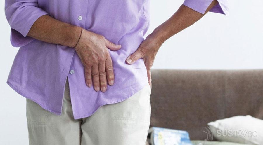 Что делать если ноют колени и тазобедренный сустав 6-3